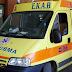 Τροχαίο ατύχημα με τραυματισμό στη Σύρο