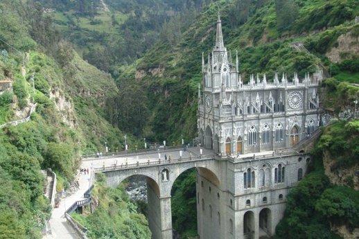 (Foto: Igreja de La Jajas)