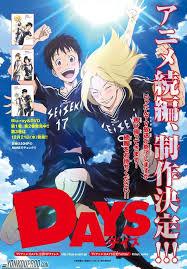 anime tentang sekolah sepakbola