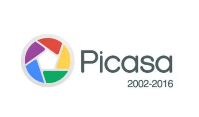 Platform Google yang Gagal dan Akhirnya Ditutup - Picasa