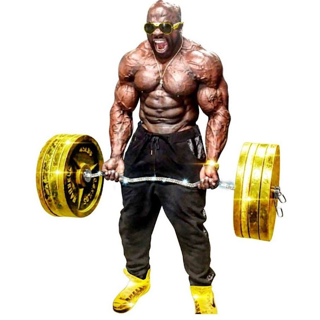 Kali Muscle net worth, Age, Height, Weight, Wife, Wiki, Family, Bio, how old