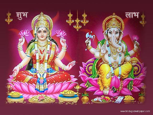 Maa Laxmi Images