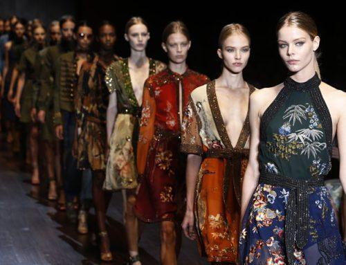 Milano moda donna: gli anni '80 di Maison Manuele Canu