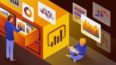 Microsoft Certified: Data Analyst Associate [Free Online Course] - TechCracked