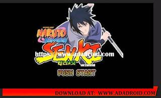 Naruto Senki Release World Mod Apk