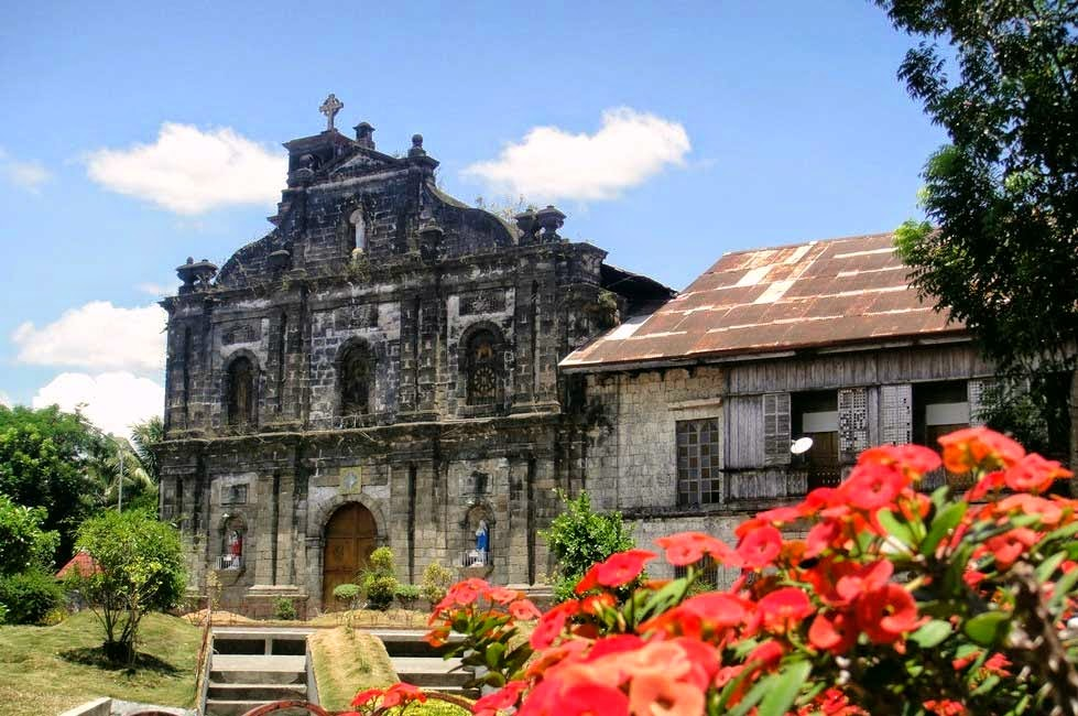 The Santa Barbara Parish Church