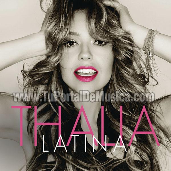 Thalia - Latina (2016)