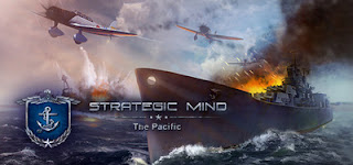 Strategic Mind The Pacific-CODEX game jadul malabartown