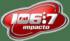 FM Impacto 106.7