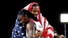 NBA family reacts to Team USA winning gold at Tokyo Olympics