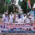 हिन्दुस्तान में 10 लाख नये सदस्य बनायेगा सेवादल-चन्द्रप्रकाश  वाजपेयी अगस्त क्रांति दिवस पर ध्वजा रोहण कर निकाली तिरंगा यात्रा सेनानियों का हुआ सम्मान