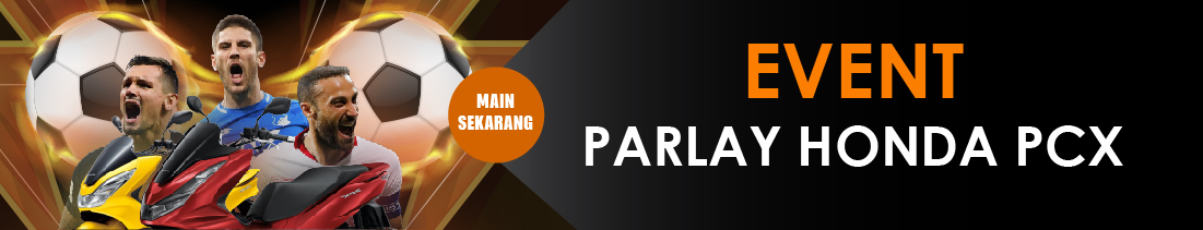 Mix Parlay Berhadiah Motor