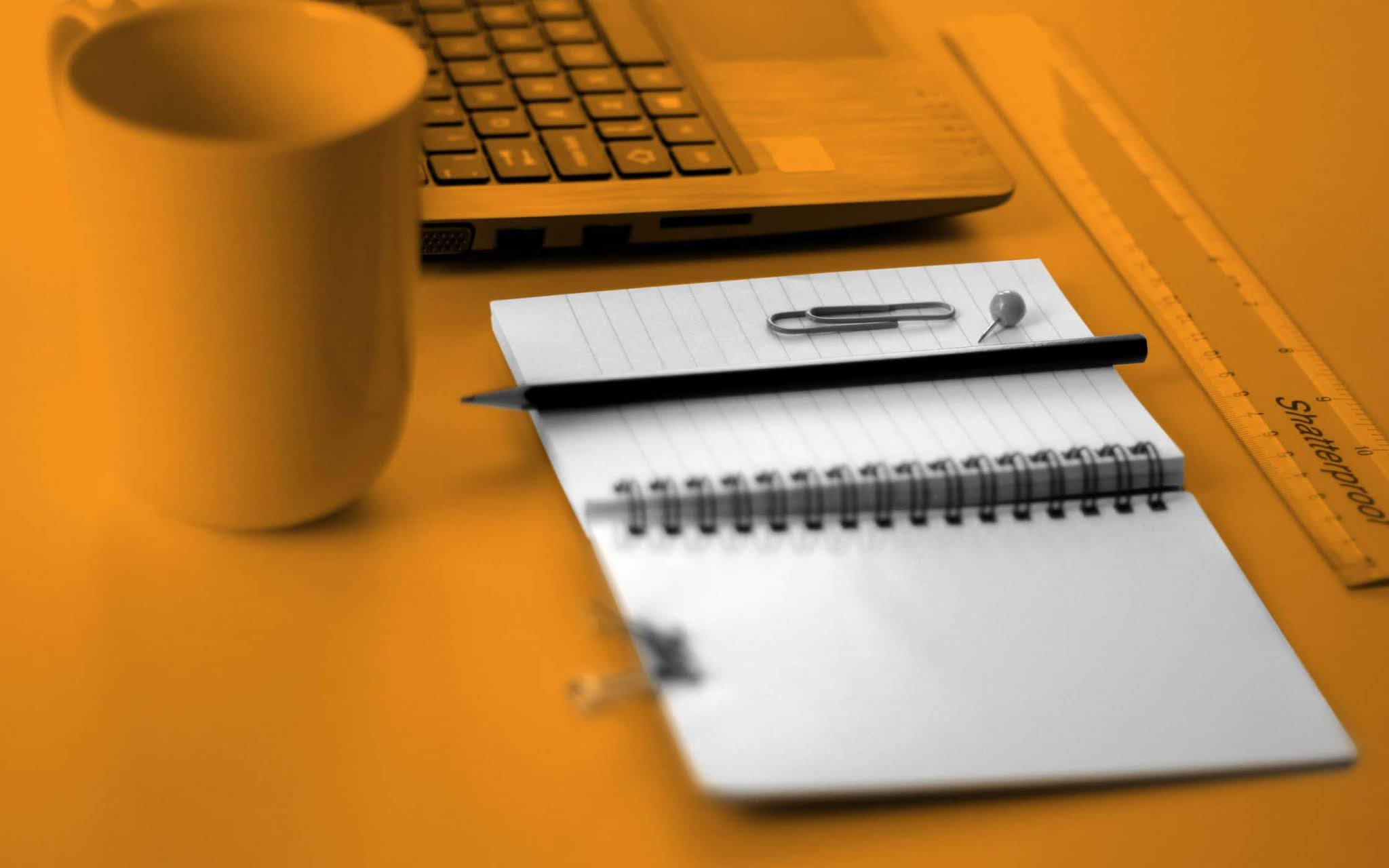 5 steps in Writing non-promotinal article