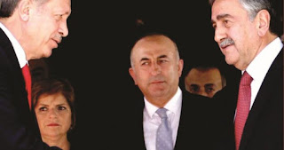 Πώς αντιμετωπίζεται η σε επιθετική διάταξη Τουρκία