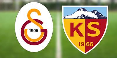 مشاهدة مباراة غلطة سراي ضد كايسري سبور 13-03-2021 بث مباشر في الدوري التركي