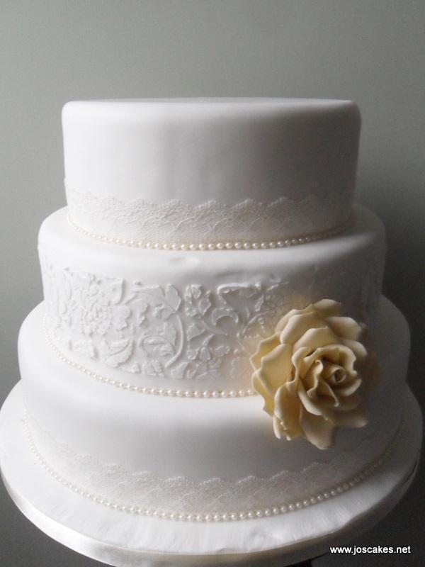 Jo S Cakes Some New Wedding Cake Designs