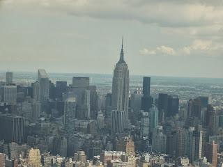 panoramica de nueva york