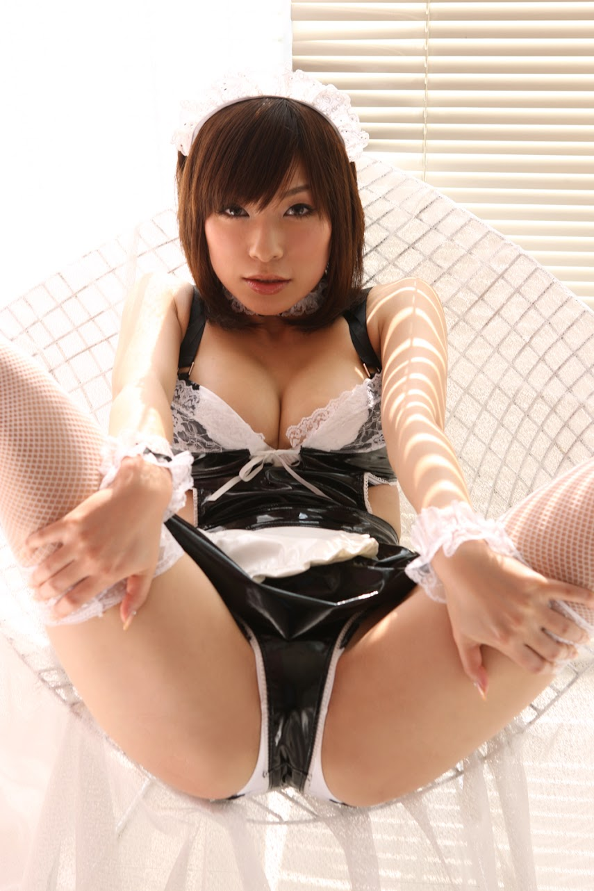 [TTW] Kasumi Kaho かすみ果穂 (2008.12)Real Street Angels
