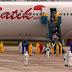 Κοροναϊός: Ένας Έλληνας ανάμεσα στους επιβάτες της πτήσης Κίνα- Γαλλία