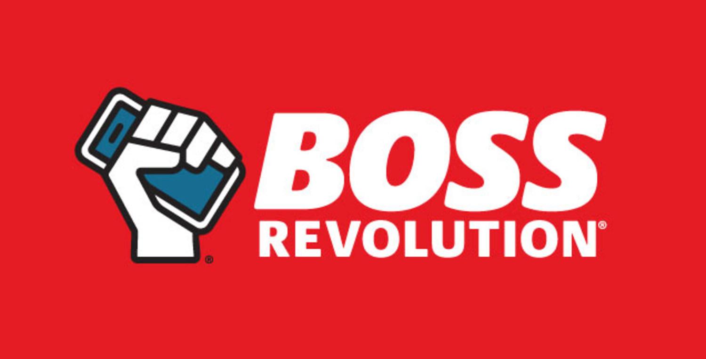 Boss Revolution Number
