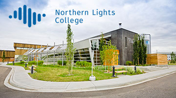 Northern Lights College | Lower tuition and affordable on-campus housing