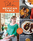 Pati's Mexican Table - The Secrets of Real Mexican Home Cooking
