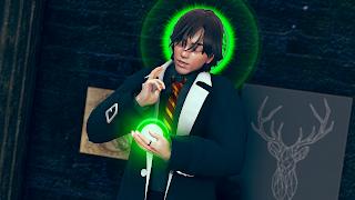 Magic School (v0.1)