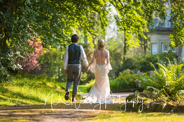 Castleton House Wedding Photography