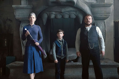 Download Film The House with a Clock in Its Walls (2018)  1