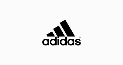 brand font adidas