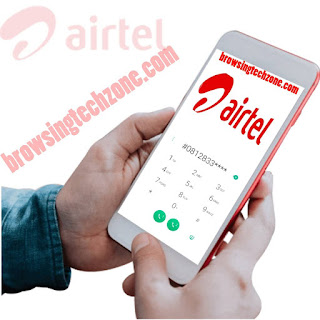 Airtel Pay4MyCall - How Make Calls On Glo Networks Without Airtime