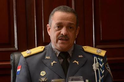 Director PN rechaza que delincuentes manden en barrios de principales ciudades del país