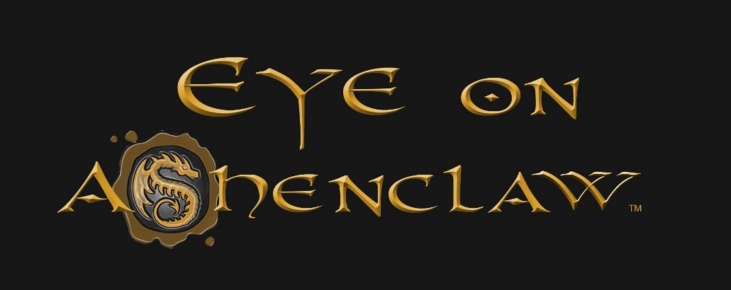 Eye on Ashenclaw