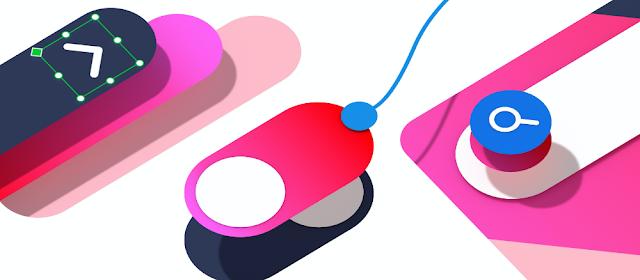 Fitur Terbaru Identitas Visual untuk Adobe XD