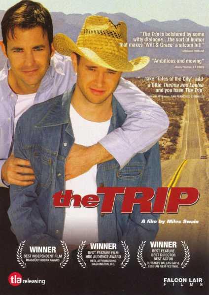 """VER ONLINE Y DESCARGAR PELICULA """"El Viaje"""" - """"The Trip"""""""