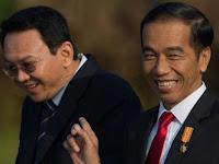 """Jokowi Terseret, Edy: """"Sebelum Cuti, Ahok Perintahkan Stafnya cari-cari Kesalahan Sylviana"""""""