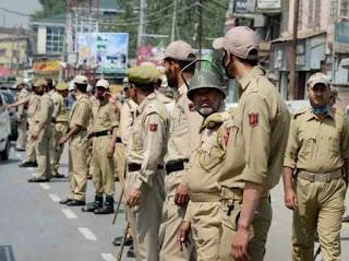 Tamil Nadu Police Sarkari Naukri Recruitment 2020 | Online Selection Process For Various Post | Sarkari Jobs Adda