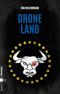Drone Land – Tom Hillenbrand
