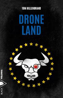 Drone Land – Tom Hillenbrand