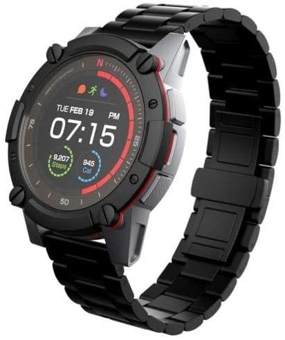 PowerWatch 2 PW09 Premium Fitness Smart Watch