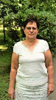 Varga Anna igazgatónő