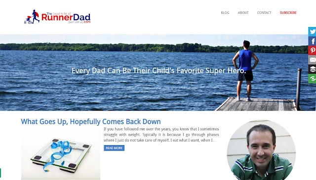 The Runner Dad