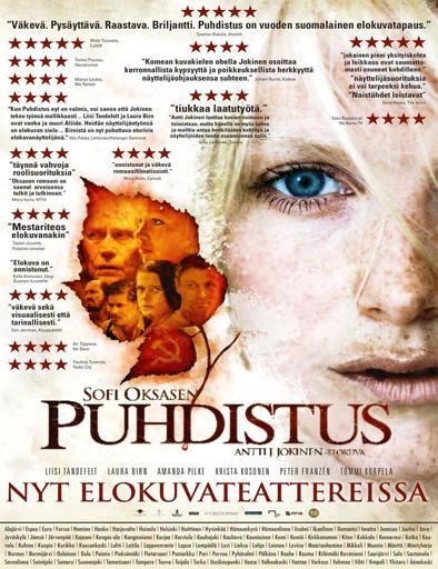 Ver Puhdistus (2012) Online