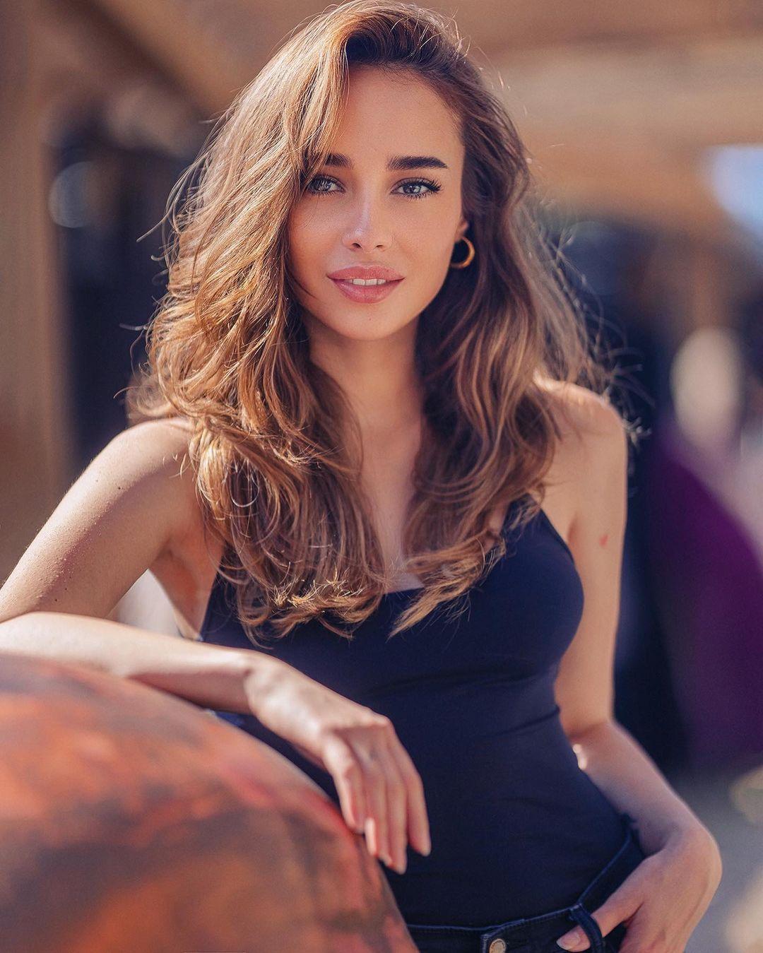 Europe Beautiful Girls DP