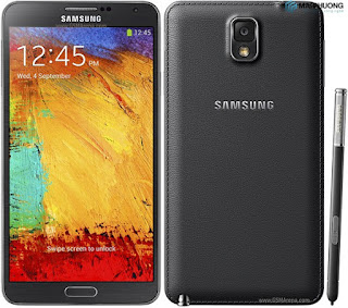 Cara Flashing Samsung Galaxy Note 3 SM-N900