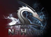 تطبيق Kali Linux Nethunter