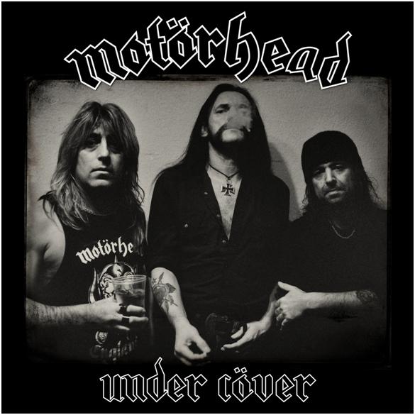 Motorhead Under Cover