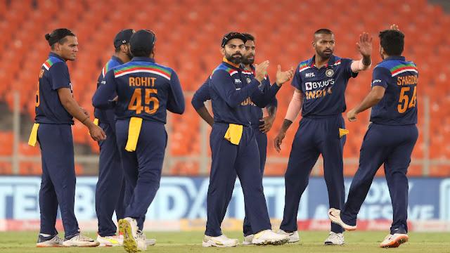 इस खिलाड़ी की वापसी, अब ये तिकड़ी टी20 वर्ल्ड कप में टीम इंडिया को बनाएगी चैंपियन!