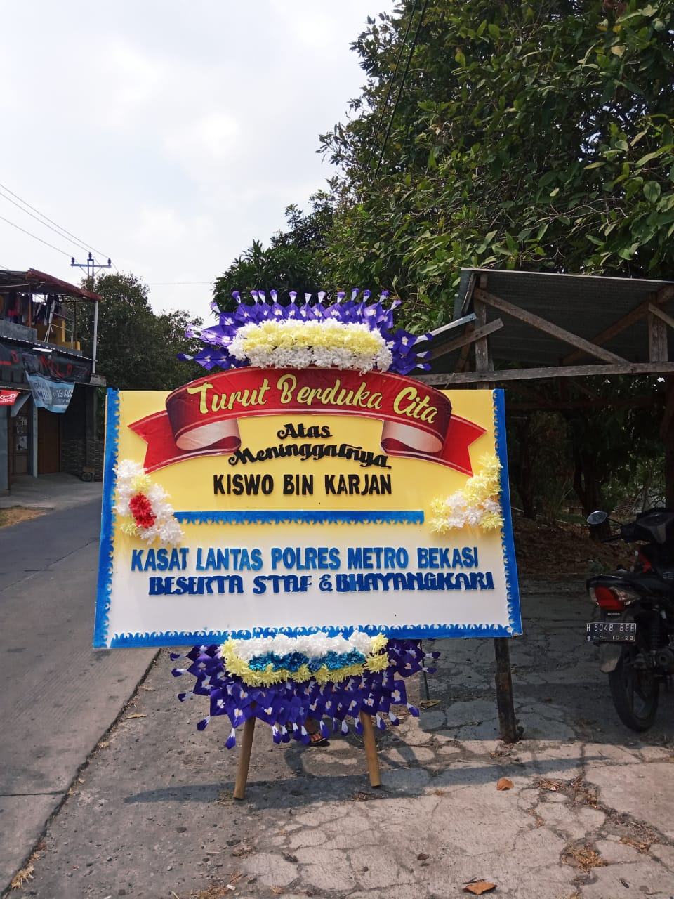 Toko Bunga Demak 081315593335