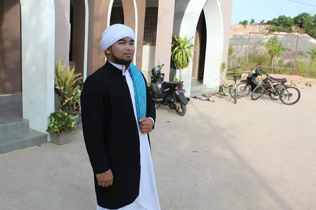 Yusuf Subhan Sisihkan Penghasilan dari YouTube Bangun Pondok Pesantren